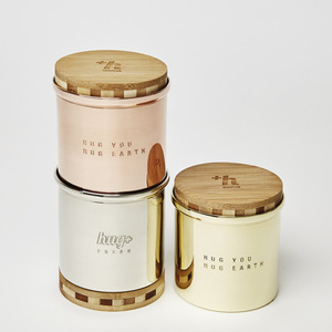 CANDLE CONTAINER [ 캔들 컨테이너 ]